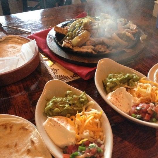 Best Mexican Food In Arlington Tx