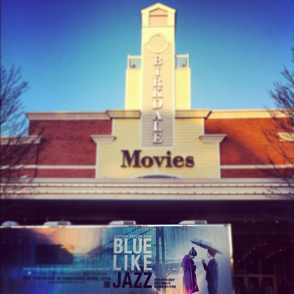 Photo taken at Regal Cinemas Birkdale 16 & RPX by Kyle C. on 3/6/2012