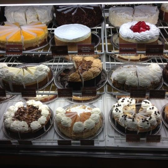 Cake Chestnut Hill Brunch