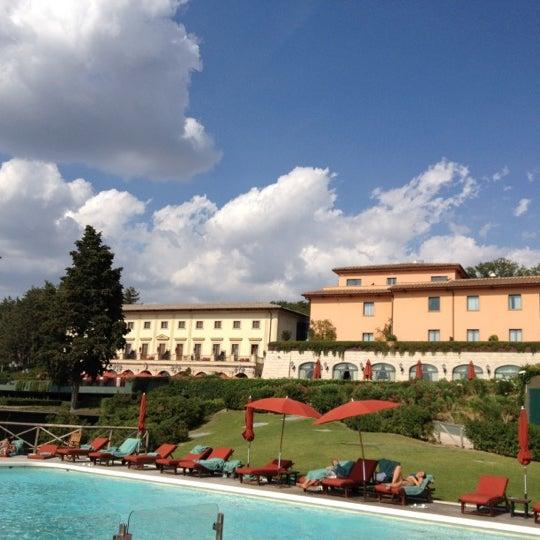 Fonteverde Natural Spa Resort San Casciano Dei Bagni