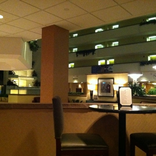 Photo taken at Sheraton West Des Moines Hotel by A on 7/29/2011