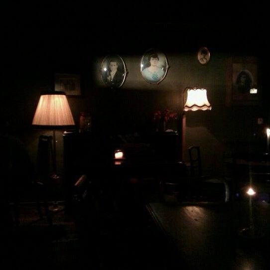 Photo taken at Mleczarnia by Tuba A. on 9/22/2011
