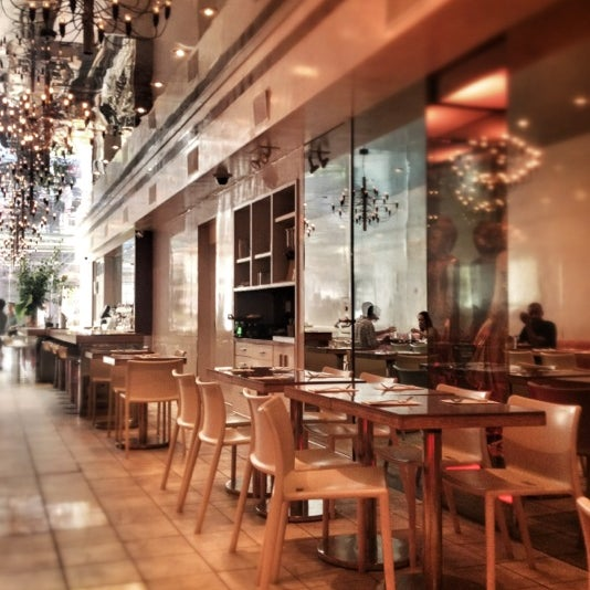 Best Thai Restaurant Tribeca
