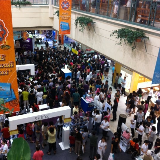 Photo taken at AEON Metro Prima Shopping Centre by Christy 坏. on 10/2/2011