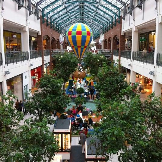 must visit malls in chemnitz. Black Bedroom Furniture Sets. Home Design Ideas