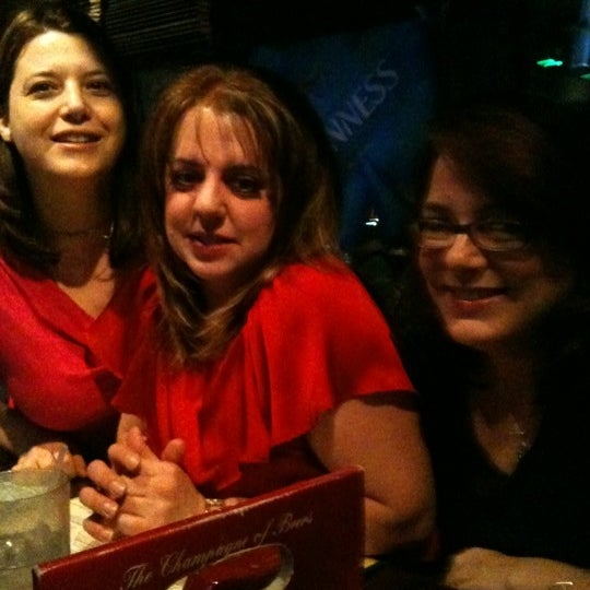 Photo taken at Finn McCool's Irish Sports Pub by Chrisa H. on 3/10/2012