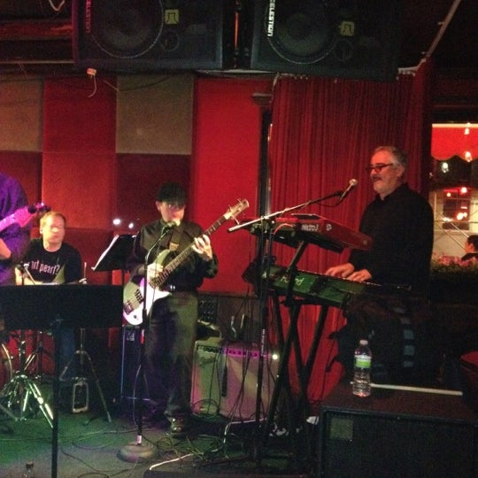 Photo taken at The Red Lion by Colin K. on 5/4/2012
