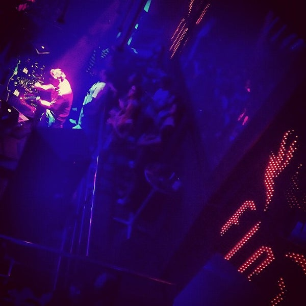 Photo taken at Fire Club by Roxanne P. on 5/13/2012