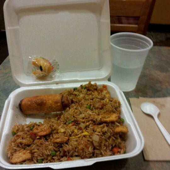 Chinese Food Mooresville