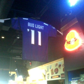 Photo taken at Buffalo Wild Wings by Doug W. on 8/19/2011