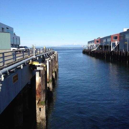 Pier 31: Pier In Belltown