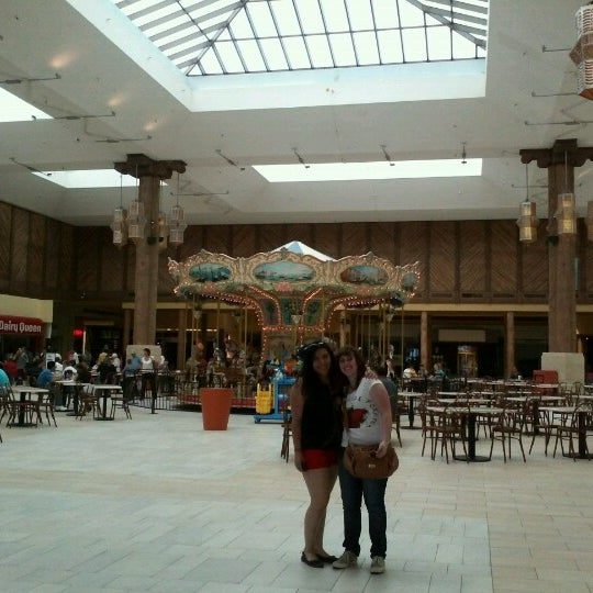 Photo taken at Santa Fe Place by Leticia S. on 9/1/2012