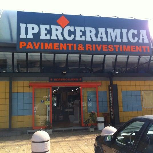 iperceramica furniture home store in roma