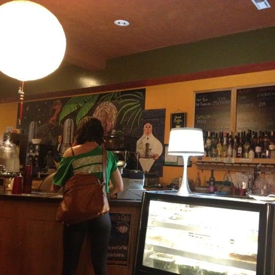 Rachael S Cafe Bloomington