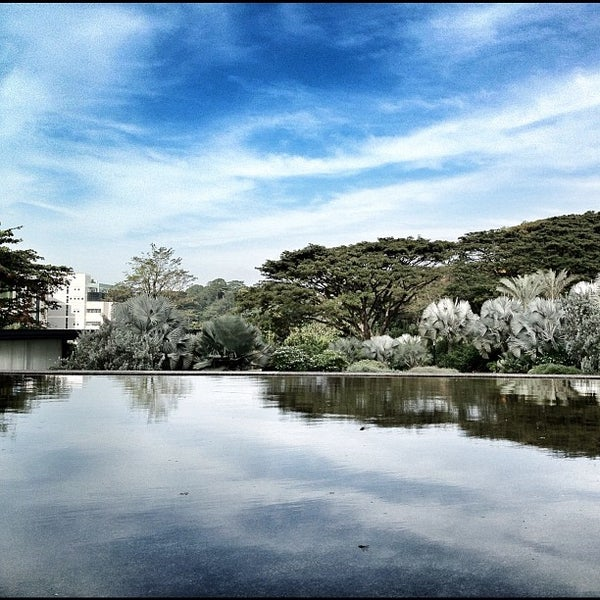 Photo taken at HortPark by the klangboy on 2/12/2012
