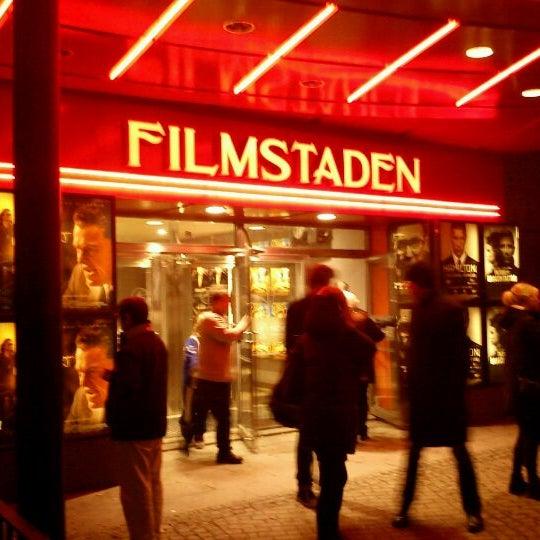 Mørkøv bio biograf seattle wa