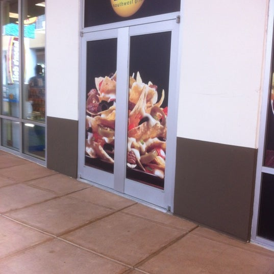 Photo taken at Moe's Southwest Grill by john s. on 8/28/2012