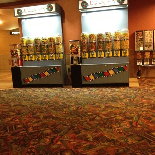 Photo taken at Regal Fairfax Towne Center 10 by Lovel D. on 1/6/2012