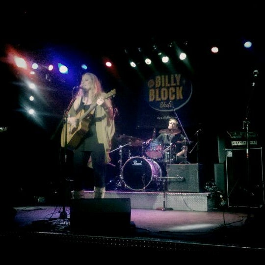 Photo taken at The Rutledge by Danielle U. on 3/7/2012
