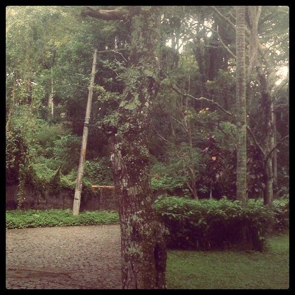 Photo taken at Parque Estadual do Jaraguá by Leandro B. on 2/11/2012