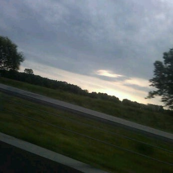 Photo taken at I-35 by Karrissa A. on 6/15/2012