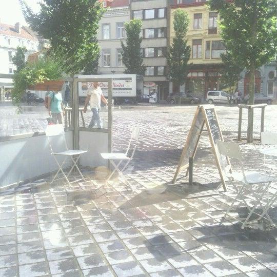Photo taken at Soep.kom by steven l. on 7/6/2012