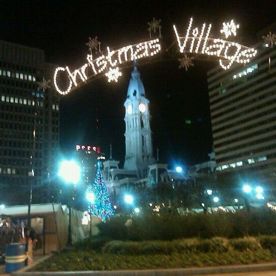 Das Foto wurde bei Christmas Village von Katariina am 12/10/2011 aufgenommen