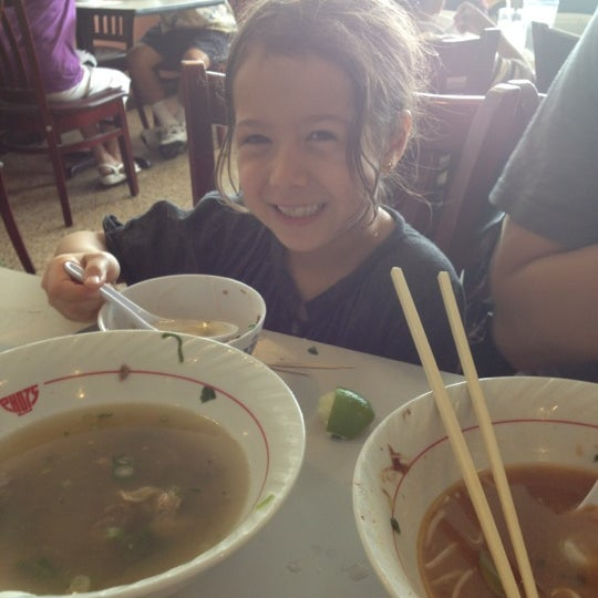 Photo taken at Pho 75 by Michael K. on 5/26/2012