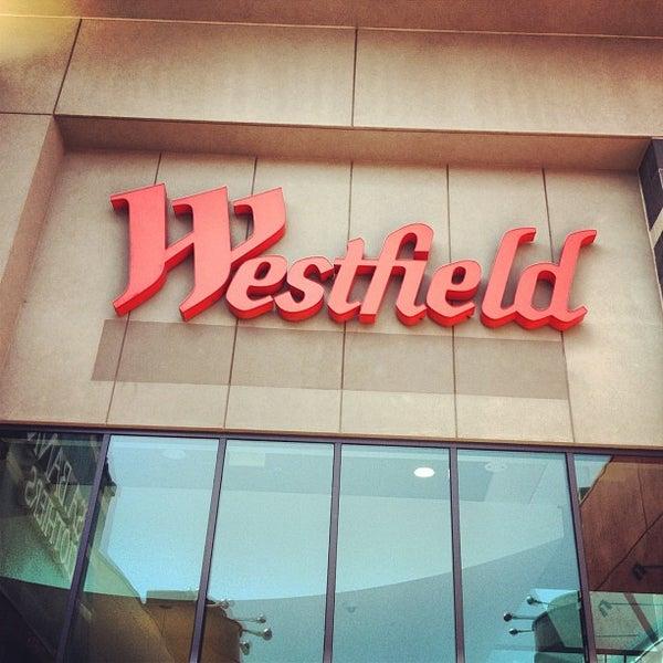 Photo taken at Westfield Oakridge by LeO S. on 4/29/2012