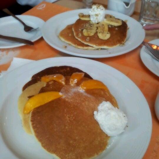 Photo taken at Pancake House by blitzkriëg on 3/5/2012