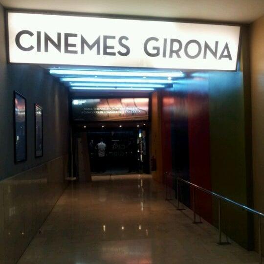 Download Video Barcelona Vs Girona 6 1: Movie Theater In La Dreta De L'Eixample