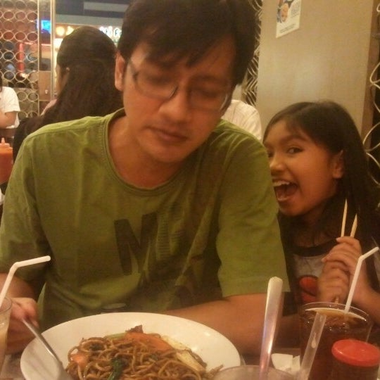 Photo taken at Chopstix by Jhoni T. on 6/10/2012