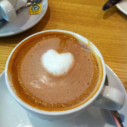 costa coffee 3 essay Benchmarking with costa coffee and caffe nero starbucks is a us concatenation whereas both costa coffee and caffe nero were established in the uk costa coffee was setup in london in 1971 by bruno and sergio costa and acquired by whitbread plc in 1995.