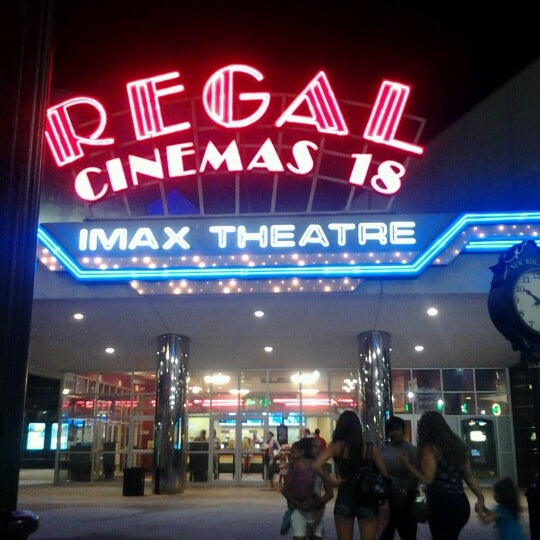 Theater Age Policy. Regal Entertainment Group's policy for a Child's ticket is age 3 to Children under 3 are free except in reserved seating and recliner locations. Regal Entertainment Group's policy for a Senior Citizen's ticket is age 60 and over.