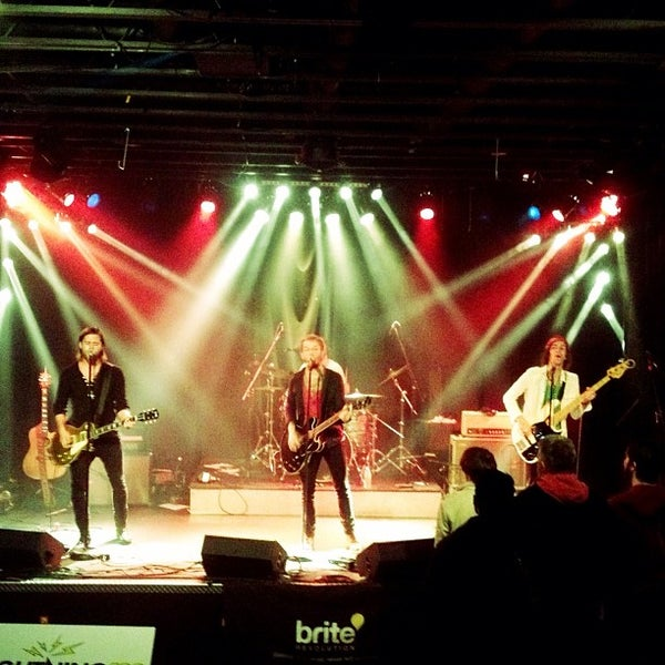 Photo taken at The Rutledge by Matt W. on 12/2/2011
