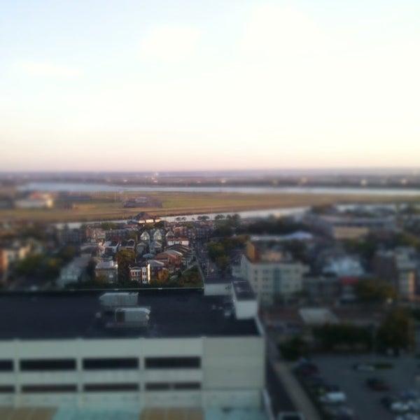 Photo taken at Atlantic Club Casino Hotel by David S. on 6/9/2012