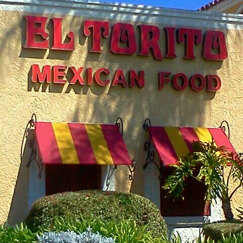 Photo taken at El Torito by Eileen G. on 3/4/2012