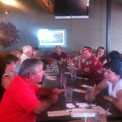 Photo taken at Iron Horse Brew Pub by Doug W. on 8/6/2012