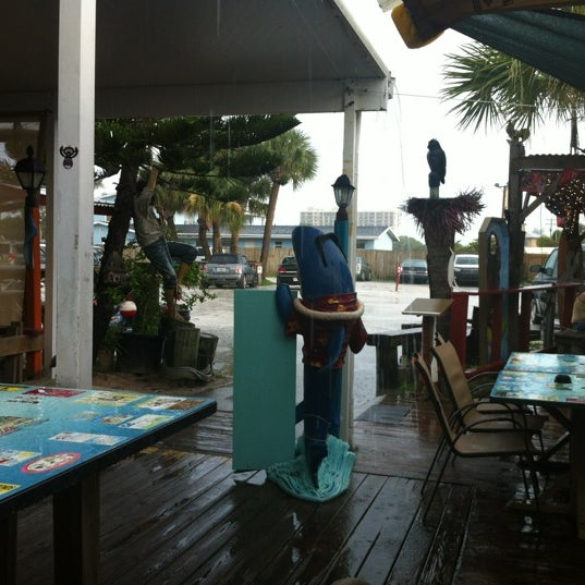 Photo taken at Archie's Seabreeze by John B. on 7/18/2012