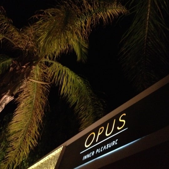 Photo taken at Opus by Dimitris L. on 9/2/2012