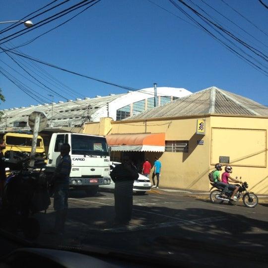 Photo taken at Mercado Municipal Antônio Valente by Etevaldo B. on 6/30/2012