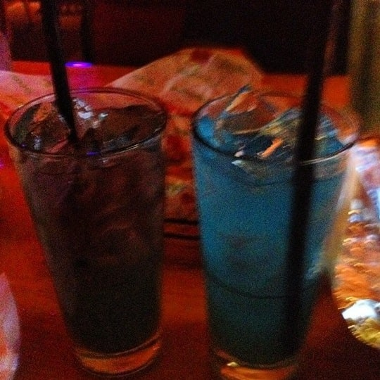 Photo taken at Applebee's by Lauren on 8/29/2012