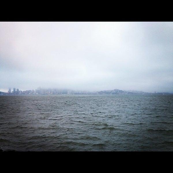 Photo taken at Treasure Island by Marissa M. on 5/13/2012