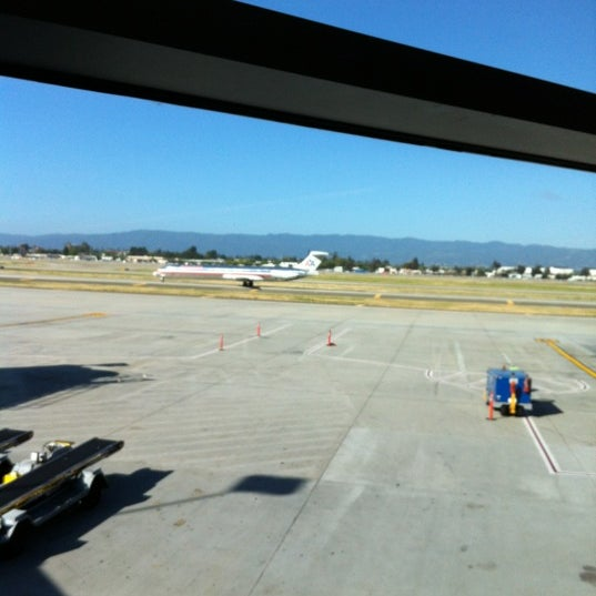 Photo taken at Terminal A by Duke D. on 5/23/2012