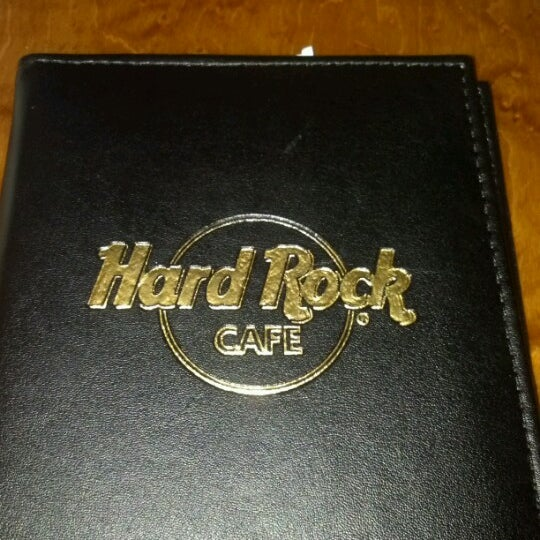 Photo taken at Hard Rock Cafe Nashville by Michael W. on 7/12/2012