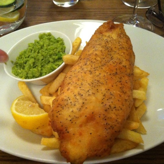 Applebees south bank 39 tips for Applebee s fish and chips