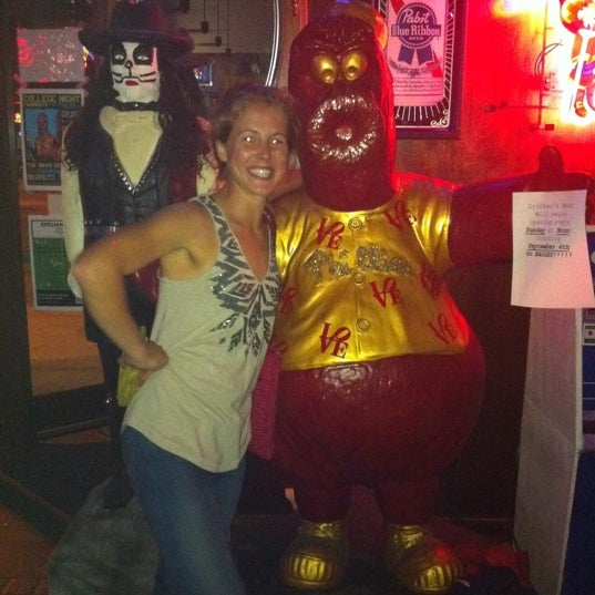 Photo taken at Drinkers West by Ryan F. on 8/25/2011