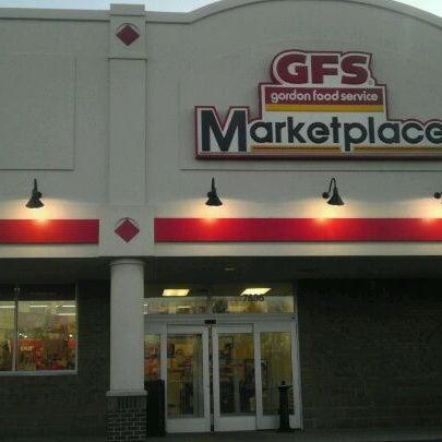 Gordon Food Service Store Cincinnati Oh