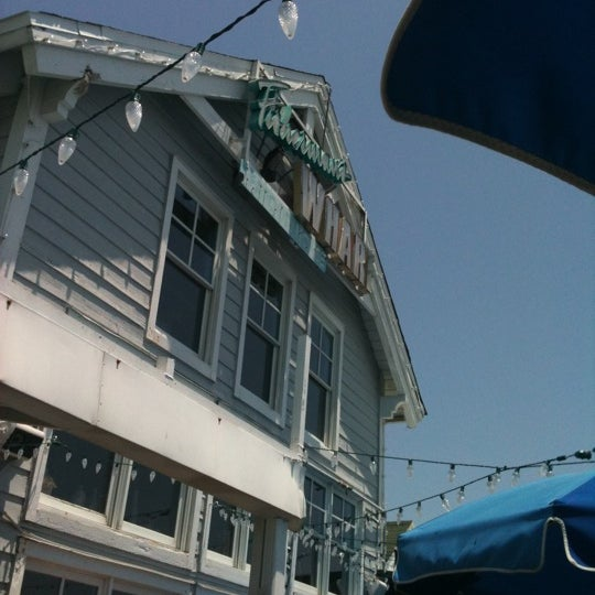 Photo taken at Fisherman's Wharf Seafood House by Kenneth P. on 5/8/2011