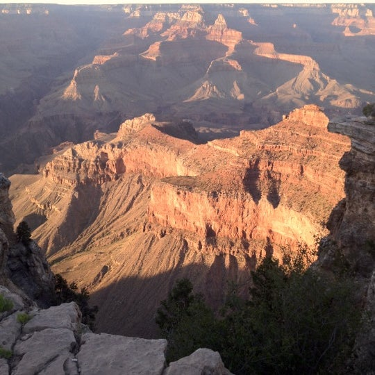 Photo taken at Grand Canyon National Park by Jeremy S. on 5/30/2012